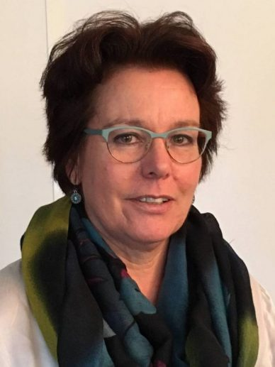 Gerda de Jong